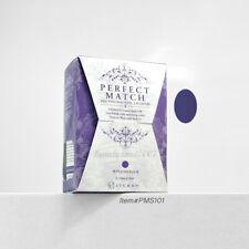 PMS101 - Plumeria LeChat Perfect Match UV Gel Polish & Nail Lacquer 0.5oz