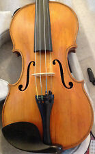 FINE MASTER SARASATE ARTISTE VIOLIN w/Video🎙バイオリン 小提琴 Скрипка Violino Violon