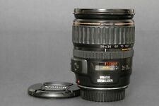 Canon EF 28-135mm f/3.5-5.6 IS USM Lens **With Flaw** Free Ship