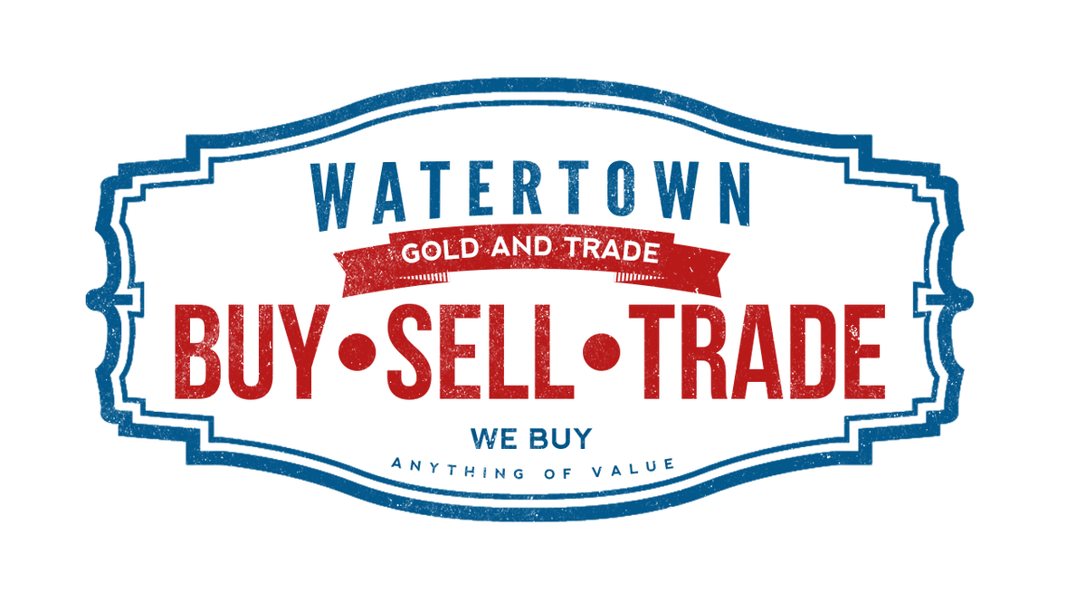 Watertown Gold And Trade