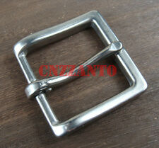 Casting Stainless steel Classical jeans pin Belt Buckles for 1.5 inch belt
