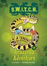Anaconda Adventure (S.W.I.T.C.H.)