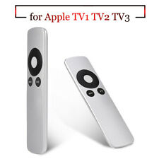 Universal TV Remote Control Replacement Controller for Apple TV TV2 TV3 TV4 THG