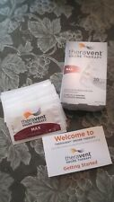 Theravent MAX 12 Count exp 11/20