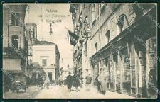 Padova Città Università cartolina QT3899