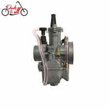 OKO PWK 24mm Power Jet Racing Carburetor for GY6 Scooter Dirt Pit Bike ATV