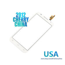 USA White For BLU Neo 5.5 N030L Touch Screen Replacement Digitizer Glass Panel