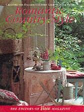 Romantic Country Style: Creating the English Country Look in Your Home (2001)