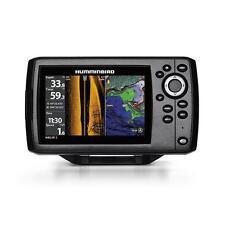 Humminbird® 410230-1 HELIX® 5 CHIRP SI GPS G2 Fishfinder