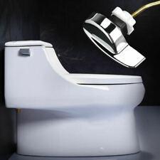 Angle Fitting Side Mount Toilet Flush Lever Handle for TOTO Kohler Toilet Tank T