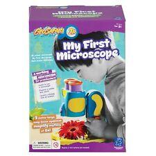 Geosafari Jr My First Microscope For Children / Child / Kids