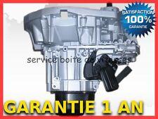 Boite de vitesses Renault Laguna II 1.9 DCI 1 an de garantie
