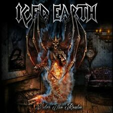 Iced Earth - Enter The Realm - EP (Ltd. Digipack) CD NEU OVP