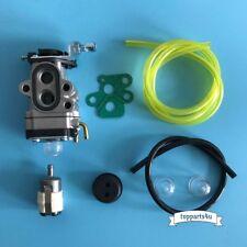 Carburetor Carb Kit for McCulloch MC 9287-334501 MT3025 MT30725 MT30790 MT3090