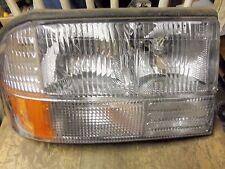 1998 - 2004 GMC Sonoma Jimmy RH Headlight OEM