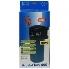 Superfish Aqua Flow 400 Internal Filter Fish Tank Aquarium up to 400L 800L/H