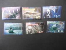 Nueva Zelanda 1999 Millenium serie (5th edición) NHM SG2304/9