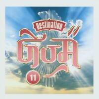 Destination Goa-the Eleventh | CD