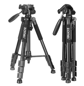 Zomei Tripod Z666 Professional Portable Travel Aluminium Camera Tripod
