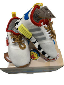 Adidas toy story shoes Toddler Size 7