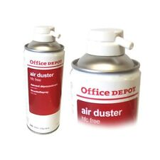 400ml Compressed Air Duster Spray Blower Can Computer Laptop Keyboard Cleaner