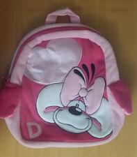 Diddlina Rucksack Schule Tasche Rosa Kinder Sammler Stück Restposten