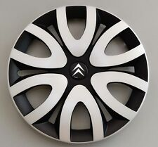 """15"""" Citroen C3,C4,C5,Picasso,Berlingo, etc..Wheel Trims / Covers, Hub Caps"""