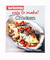 Easy to Make! Chicken Over 100 Triple Tested Recipes Good Housekeeping Institute