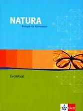 Natura - Biologie für Gymnasien - Evolution: Natura Biol...   Buch   Zustand gut