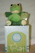 Scentsy Buddy Baby Ribbert the frog