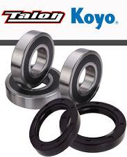 Talon Hub Rear Wheel Bearing Kit - KTM RM RMZ KX KXF CR CRF YZ YZF 125 250 450