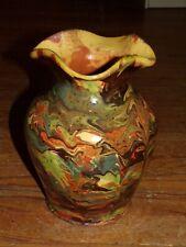 ancien vase céramique Poterie Bernard Cluny