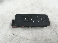 Discovery 3 HSE Left Hand Rear Window Switch YUD501080PVJ