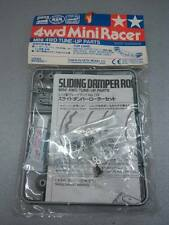 TAMIYA 15128 - MINI 4WD RACER TUNE-UP PARTS - SLIDING DAMPER ROLLER