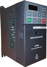 INVERTITORE imoticon, 4 KW, 200 V, input di fase 1, 200 V, 3 ID700-20T000400 gradualmente,