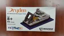 LEGO CERTIFIED PROFESSIONAL SET - from AUSTRALIA Dryden Dive Support Vessel
