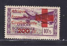 AFRIQUE EQUATORIALE AERIENS  N°   29 ** MNH neuf sans charnière, TB