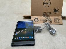 Dell Venue 8 7840 16GB, Wi-Fi, 8.4in - Anodized Aluminum, including tablet case