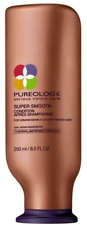 Pureology Super Smooth Condition for Unmanageable, Colored Hair 250ml
