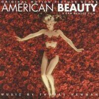 AMERICAN BEAUTY SCORE SOUNDTRACK CD NEW!