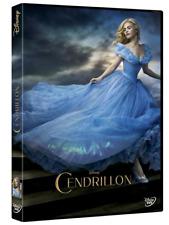 DVD *** CENDRILLON *** Cate Blanchett, Lily James ( neuf sous blister )