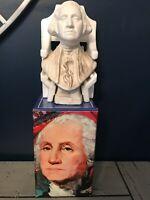 Avon President Washington Tai Winds After Shave 6 fl.oz. Rare Vintage New