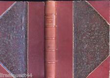 Contes dialogués de Crebillon fils par Octave Uzanne chez Quantin 1879