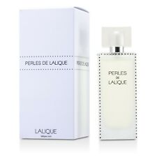 LALIQUE PERLES DE LALIQUE 100ML EAU DE PARFUM SPRAY NEW & SEALED