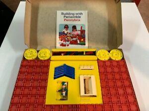 Pennybrix A 100, juguetes de construccion