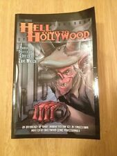 SIGNED x17 Hell Comes To Hollywood: Short Horror Set In Tinseltown SC + Pics