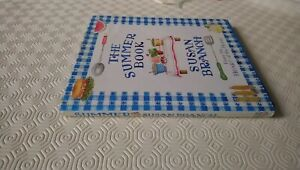 The Summer Book by Susan Branch (Hardback, 1995) Very Good Condition