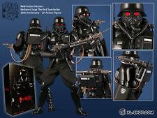"""Medicom Kerberos Panzer Cop Protect Gear Jin Roh 1/6 12"""" Action Figure RAH 310"""
