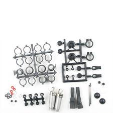 Stossdämpfer 1:8 lang Aluminium Teflon 2 Stück Kyosho IFW-31 # 703089