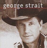 George Strait - Music CD - George Strait -  2000-09-19 - MCA Nashville - Very Go